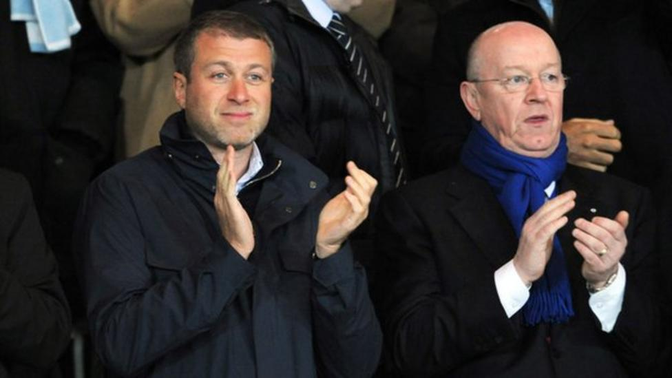 """Abramovich says he """"deeply regret"""" the decision to join the controversial European Super League."""