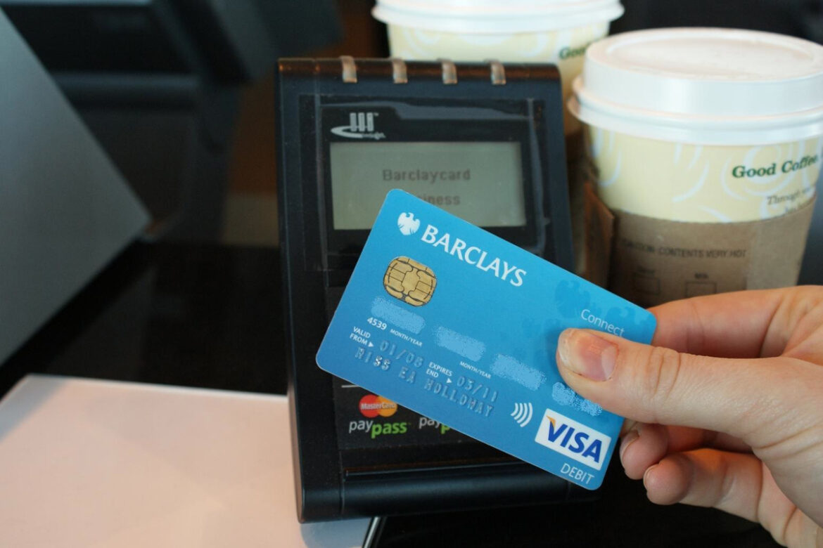 Barclaycard slashed credit limit from £6,500 to £250.
